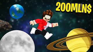 $200MLN in UN VIDEO!! (RECORD ASSOLUTO) - Roblox: Broken Bones