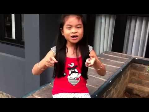 One little finger-Annie