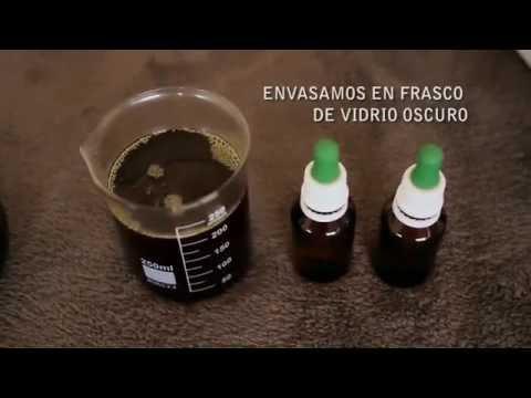 Preparación de Aceite Medicinal De Cannabis  - mbu*