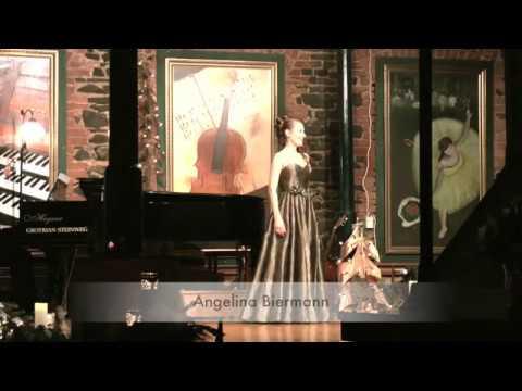 das musikalische wohnzimmer - angelina biermann, christian nolte