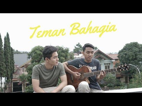 Jaz - Teman Bahagia (Falah & Gian Live Cover)