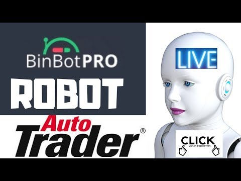 Bin Bot Pro Biggest Win Ever! Live Trading With BinBot Pro!! (Update)