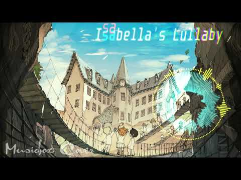 [Music Box Cover] The Promised Neverland OST - Isabella's Lullaby