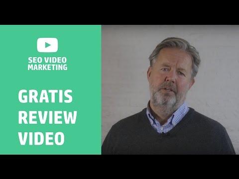 gratis review video voor jouw bedrijf