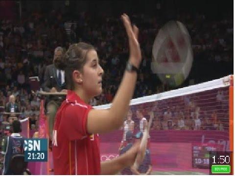 mejores jugadores de badminton