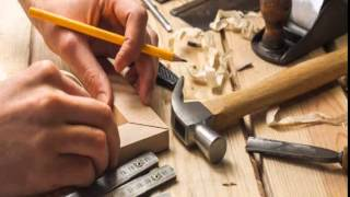 Woodworking Plan Creator