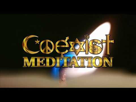 The Master Shift Co-Exist Global Meditation 12.12.17