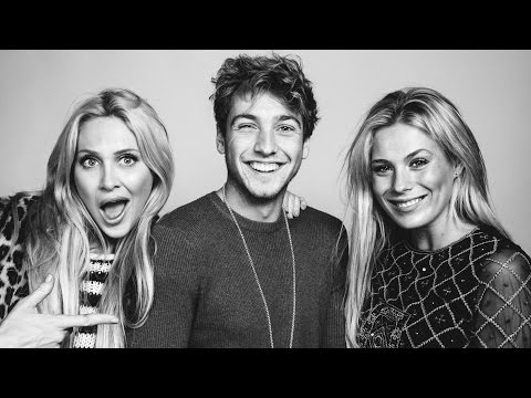 The Cast of Made In Chelsea On The Twelfth Series