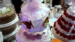 Свадебная выставка Амуры шепчут в Ульяновске.mp4