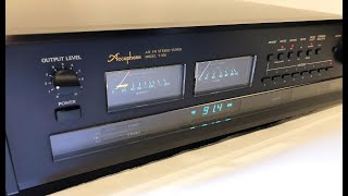 Accuphase T-…