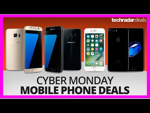 cyber-monday's-best-cheap-mobile-phone-deals:-our-list-includes-iphone,-samsung,-sim-only-and-more