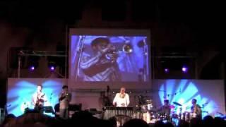 Mulatu Astatke plays theme from