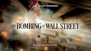 Promo | The Bombing of Wall Street