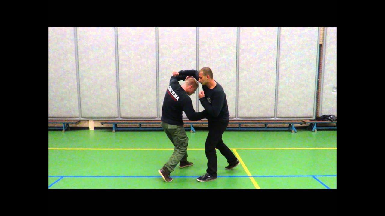 Download Russian Combat Nederland. Systema Kadochnikova. Promotiefilm