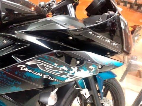 R15 V2 Limited Edition 2013 Yamaha r15 vers...