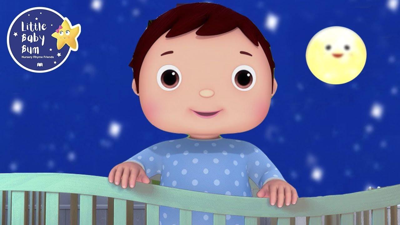 Little Baby Bedtime Songs