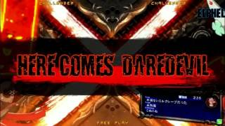 Guilty Gear Xrd -REVELATOR- 2015/10/10 Mikado Master Series Day 1 h...