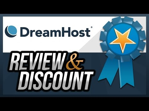 DreamHost Review - Pros and Cons and 30% Discount
