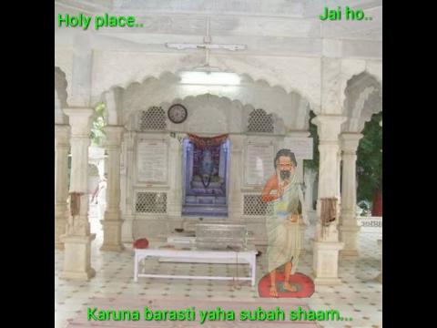 Baba Ka darbar he ye to.... Shanti gurudev Bhajan mandoli by Rajesh Vijayvargiya