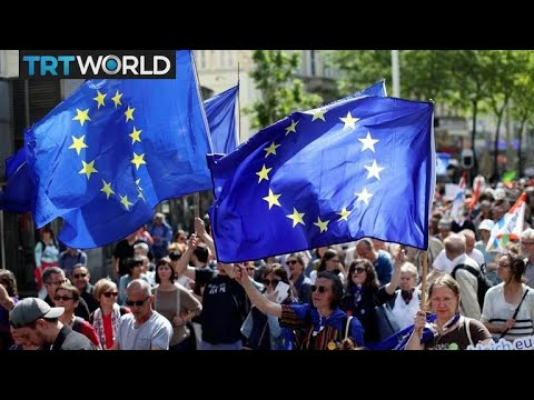 EU Elections: Eurosceptic populists expected to make gains