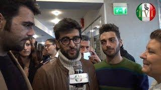 TeleVideoItalia.de ~ Intervista a IL VOLO