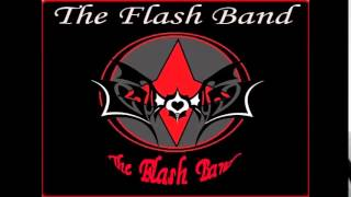 The Flash Band   Berjanjilah Mp3