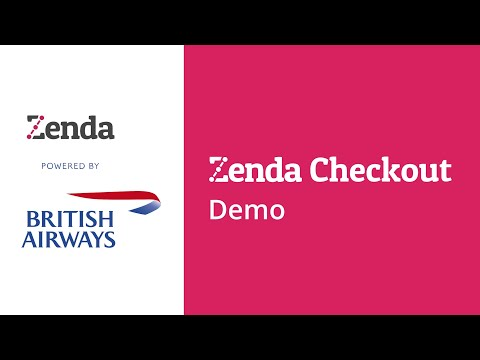 Zenda Checkout Demo on Magento 2
