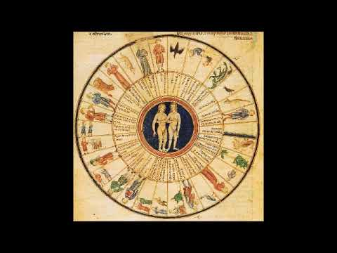 Health and the Zodiac - Gemini - Manly P Hall