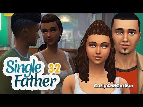 Dubbi e Segreti!   The Sims 4 // Single Father Challenge - 32 thumbnail