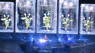 Ed Sheeran - Perfect @ Nippon Budokan Tokyo Japan