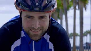 This is the new TV commercial for ISM Saddles, showcasing our new P...