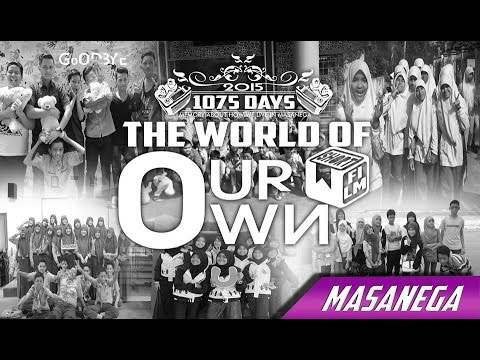 WORLD OF OUR OWN Reuploud #LONGTIMEMEMORY