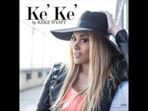 Keke Wyatt Feat Pusha T -  Rain (NEW RNB SONG MAY 2014)
