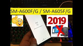 New Method - Bypass Google Account (FRP) Protection on Samsung Galaxy A6 (2018)  Android – 8.0 Oreo