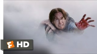 The Mist (2/9) Movie CLIP - Tentacle Attack (2007) HD