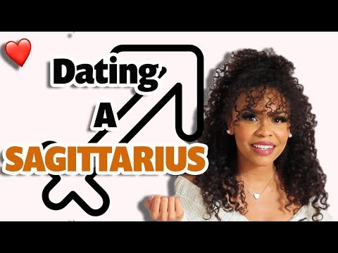 Rules for dating a sagittarius man
