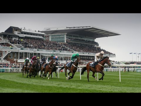 Who will win the 2018 Grand National?