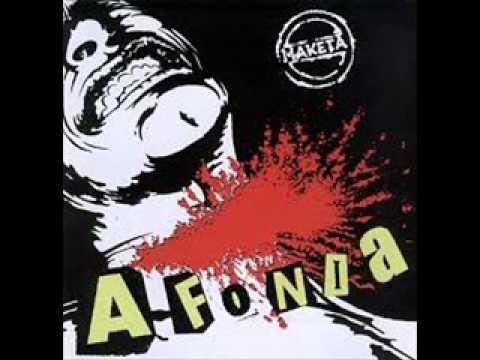 Afonia-Apa de izvor