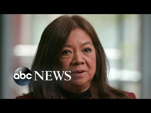 Woman attacked in NYC hate incident discusses how she's spreading awareness   Nightline
