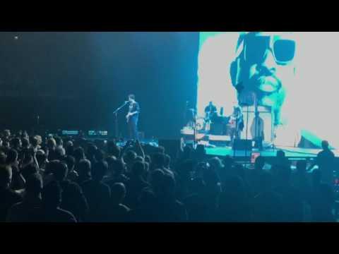 John Mayer Trio - Epic Groove Vultures live London o2 2017 mp3