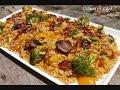 Resep Membuat Nasi Briyani Nasi Arab