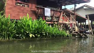 Thailandia, paradiso da scoprire