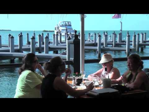 The Island Fish Company & Tiki Bar - A Conch Records / KeysVideoDirectory.com Restaurant Recognition
