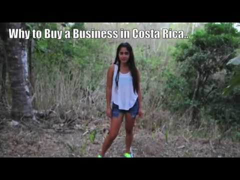 small business opportunities in Costa Rica and the benefits and available opportunities
