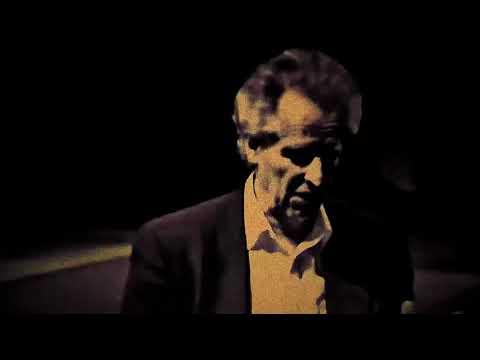 "Benjamin Zander ""The Transformative Power Of Classical Music"""