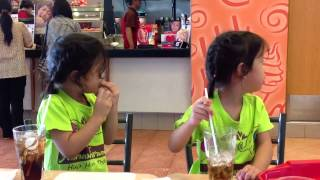 Sony Handycam : Family's Precious Moment Thumbnail