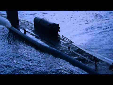 Act of Valor Submarine SEAL scene
