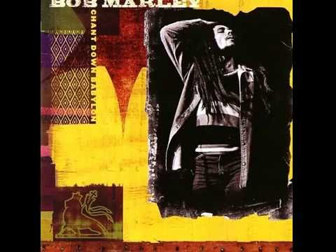 Bob Marley Feat. Lauryn Hill - Turn Lights Down Low