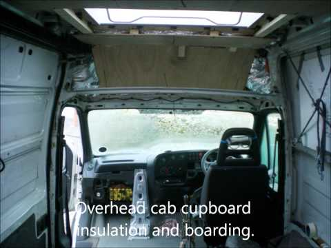 Iveco Daily 2004 Motorhome  Self Build