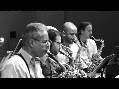 The Big Band Theory... BANDAGRANDE 2016, CD coming up
